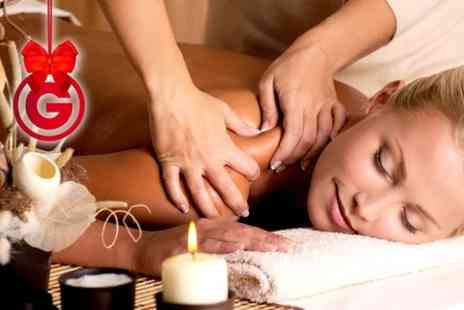 Brighton Laser Lipo - One Hour Massage or Reflexology Session  - Save 50%