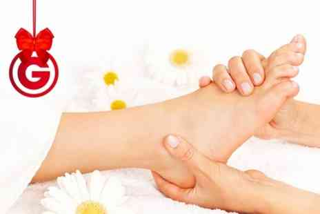 Achilles Podiatry - Medical Pedicure With Circulation Check - Save 0%