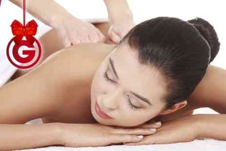 Coco Beauty - Massage or Facial - Save 60%