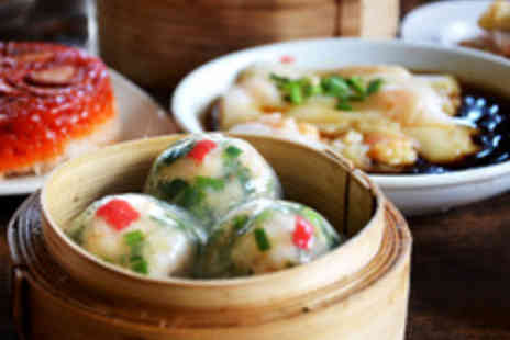 Chow Restaurant -  £50 to Spend on Chinese Food to Eat In - Save 60%