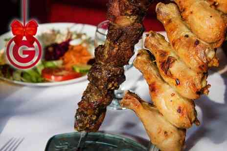Rodizio Britannia -  All You Can Eat Grill For One - Save 44%