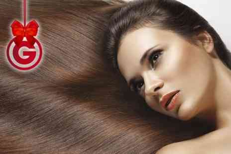 Power Beauty - Cut, Blow Dry and Conditioning With Highlights or Colour  - Save 57%