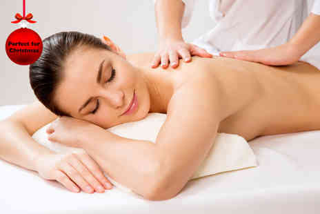 Mi Vida Hair and Beauty - One hour full body massage  - Save 60%
