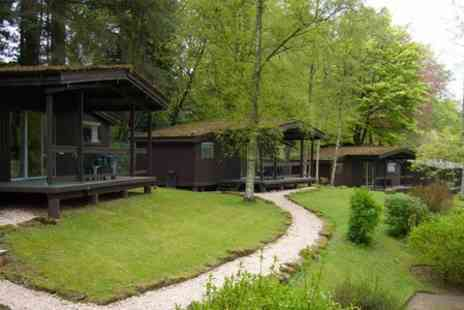 The Altamount Chalets - Three Night Self Catering Chalet Stay  - Save 0%