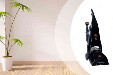 Electric Mania - Bissell Upright PowerWash Pro Vacuum Cleaner - Save 0%