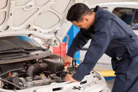 Pitstop Castle Vale Service Station -  MOT test & winter check - Save 0%