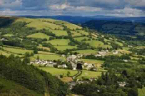 The Rat Trap Inn - Two night Usk Valley  B&B stay  - Save 0%