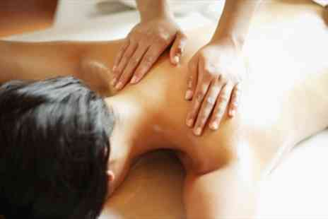 Xana Beauty - Massage, Facial & Mani  - Save 69%