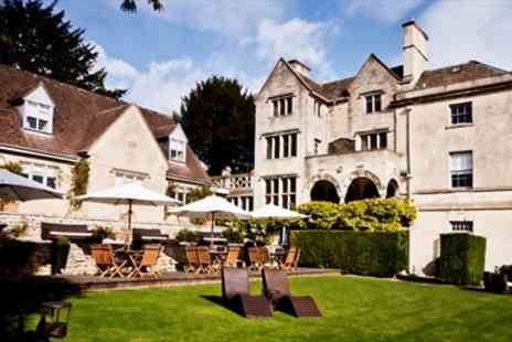 Cotswolds88 Hotel - Overnight stay Boutique Cotswolds Escape including  First Rate Dinner - Save 45%