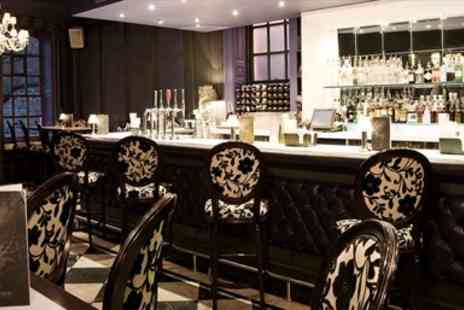 Residence Restaurant & Bar - Cocktails & Sharing Platter for Two - Save 52%
