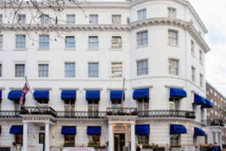 The London Elizabeth Hotel - Central London Four Star Break with a Three Course Dinner - Save 45%