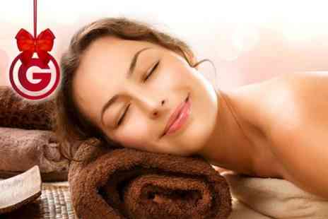 Sun & Moon Beauty  -  Choice of One Pamper Treatment  - Save 0%