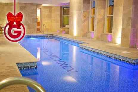 Ambassador Spa Hotel - Spa Day For Two - Save 73%