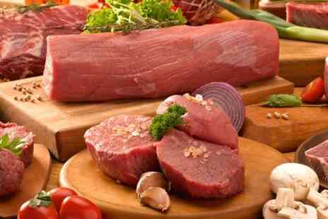 Checketts of Ombersley -  £16 Worth of Meat and Fish  - Save 69%