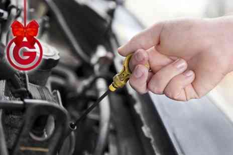 LSL Auto Centre - 51 Point Car Service With Oil Change and Antifreeze Top Up  - Save 75%