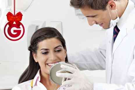 The Cherrytree Dental Care - Dental Assessment With Scale, Polish and X-Rays  - Save 74%
