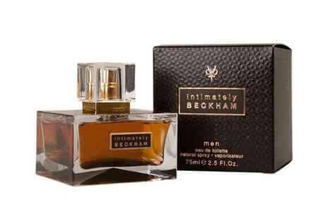 CRM Trading - Intimately Beckham EDT Spray for Men - Save 41%