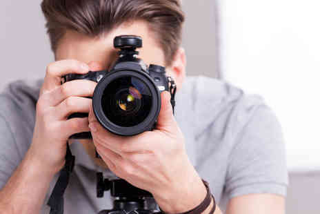 The Henley Photo School - Half Day or Full Day Photography Courses - Save 61%