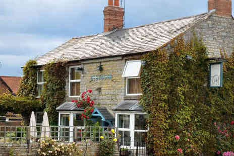 The Blue Boar Inn - One Night  Warwickshire Inn Getaway for Two with Breakfast Daily - Save 0%