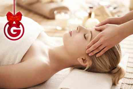 The Beauty Lounge Ewell - Elemis Pamper Package - Save 71%
