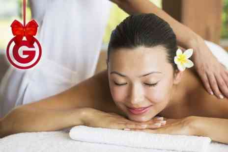 Kiss Hair & Beauty - Full Body Thai Massage - Save 0%