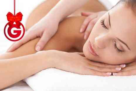 Oriental health - Massage or Acupuncture or Both - Save 66%
