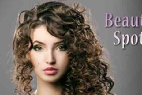 Beauty Spot - Restyle Cut, Wash and Blow Dry With Choice of Styling - Save 60%