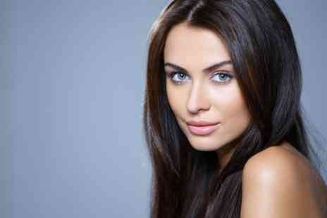 Humble Hair and Beauty - Cut and Blow Dry , Or Hair Styling With Highlights  - Save 57%