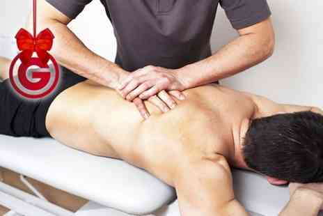 Sports Massage Therapy - One Hour Sports - Save 57%