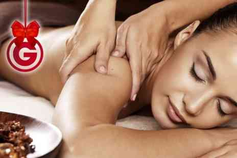 The Buddah Room - One Hour Massage  - Save 0%