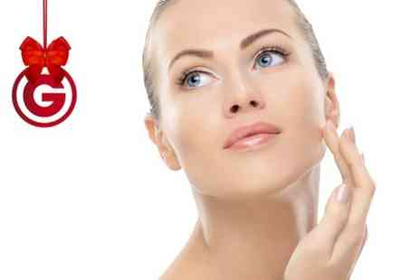 Depicool Leeds - Three Microdermabrasion Sessions  - Save 77%