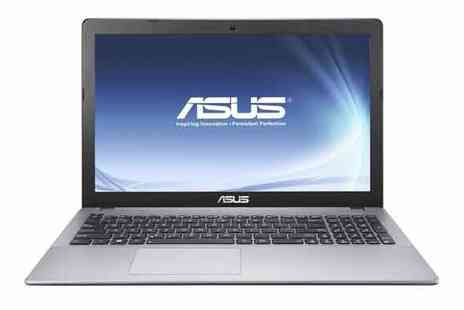 "T.L.X Electrical - ASUS 15.6"" Intel Celeron Laptop - Save 56%"