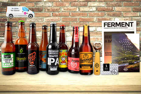 Beer52 - Craft beer gift subscription - Save 76%