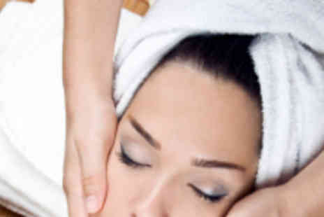 Nail & Beauty Co - Dermalogica Facial, Massage, and Manicure - Save 50%