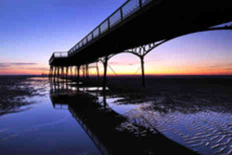 Chadwick Hotel - Two Nights by the Sea in Lytham St Annes with Dining - Save 44%