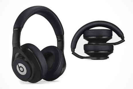 Beats by Dre - Beats by Dr. Dre Executive Headphones, Delivery Included - Save 11%