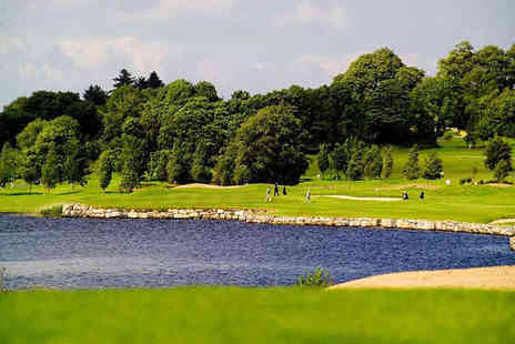 Open Fairways - 12 Month Golfing Privilege Card - Save 72%
