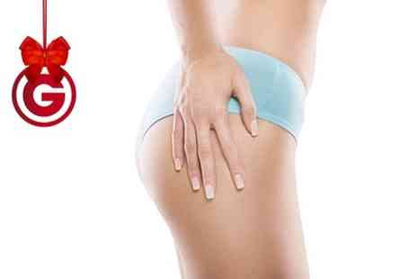 Lauras Laser Lipo -  Three Sessions of Laser Lipolysis  - Save 61%