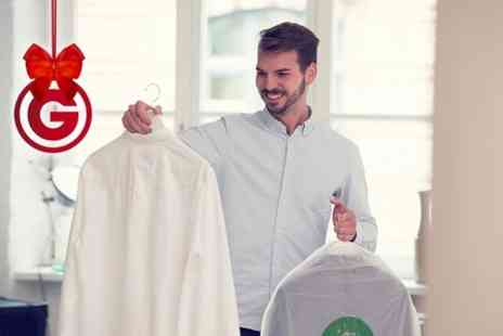 ZipJet -  £25 Towards Laundry and Dry Cleaning  - Save 52%