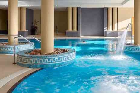 The Radisson Blu Sligo - One Night Stay For Two With Restaurant and Spa or Golf Voucher - Save 0%