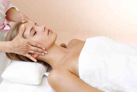 Power Beauty - Massage and Facial  - Save 55%