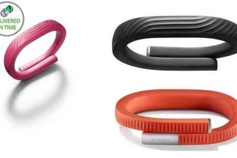 Yellowstone Partners - Jawbone UP 24 - Save 30%