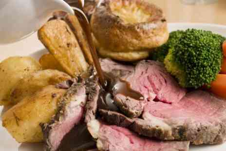 Kelz Restaurant - Sunday Lunch For Two - Save 43%