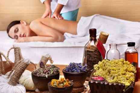 Baan Thai Spa - One-Hour Thai Massage Plus Facial - Save 58%