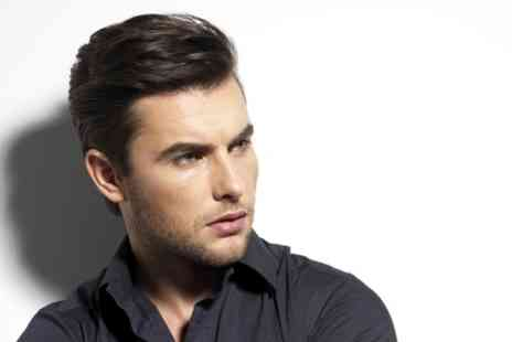 Frank Mazzotta - Mens Cut or Restyle - Save 0%