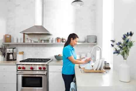 Handybook - London House Cleaning - Save 0%