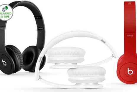Yellowstone Partners - Beats by Dr Dre Solo HD Headphones Monochromatic in Choice of Colour - Save 36%