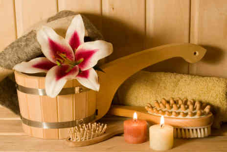 Navana Spa - Spa pass with two treatments - Save 62%