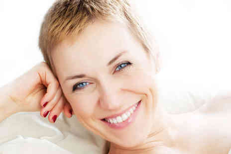 J'adore My Skin - Three Sessions of Thread Vein Removal  or Three  Sessions of IPL Hair Removal - Save 75%