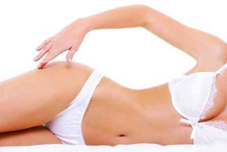 Rodney Street Aesthetic Lasers - Cryogenic Lipolysis  - Save 89%
